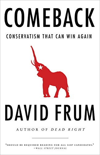 9780767920322: Comeback: Conservatism That Can Win Again