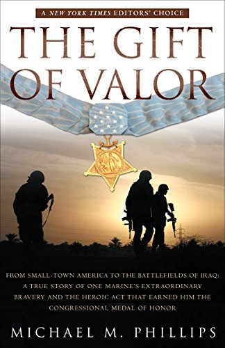 9780767920384: The Gift of Valor: A War Story