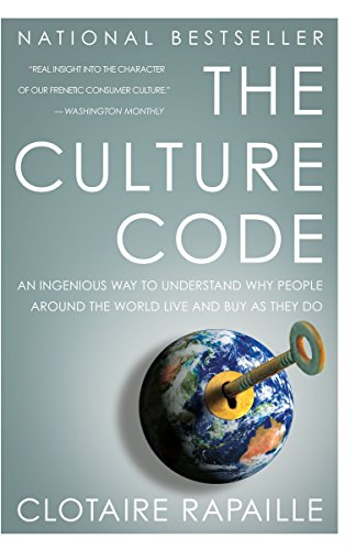 9780767920575: The Culture Code: An Ingenious Way to Understand Why People Around the World Buy and Live as They Do