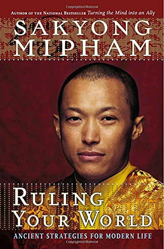 9780767920650: Ruling Your World: Ancient Strategies For Modern Life