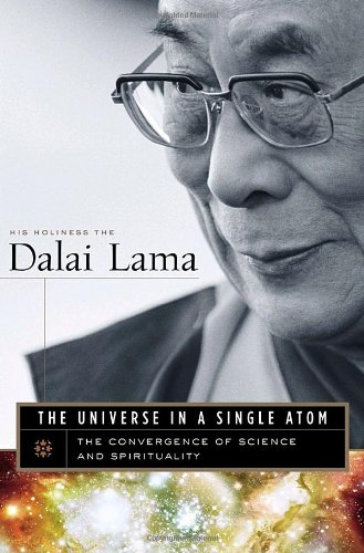 9780767920667: Universe in A Single Atom: The Convergence of Science and Spirituality