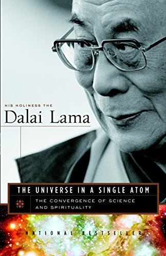 9780767920810: The Universe in a Single Atom: The Convergence of Science and Spirituality