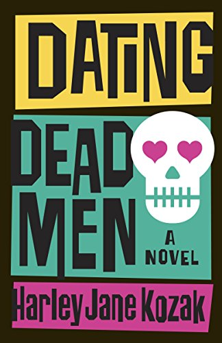 9780767921237: Dating Dead Men: A Novel