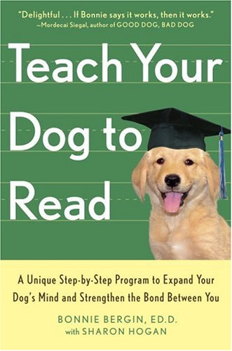 9780767922456: Teach Your Dog to Read