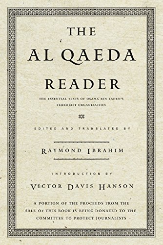 9780767922623: The Al Qaeda Reader: The Essential Texts of Osama Bin Laden's Terrorist Organization