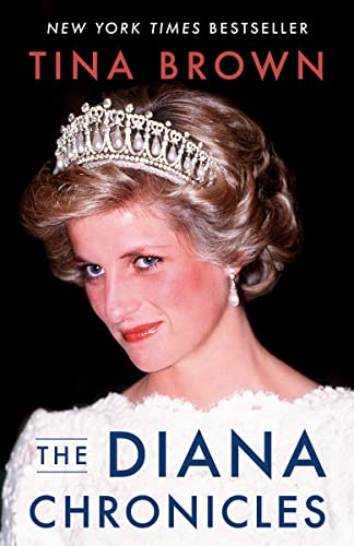 9780767923095: The Diana Chronicles