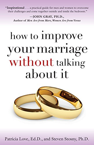 9780767923187: How to Improve Your Marriage Without Talking about It