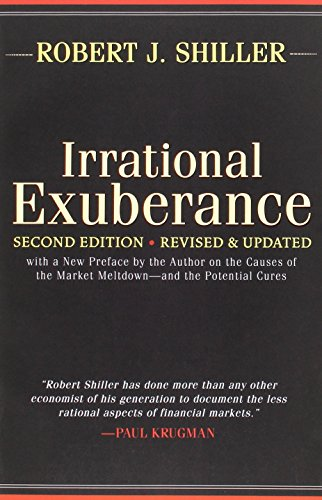 9780767923637: Irrational Exuberance