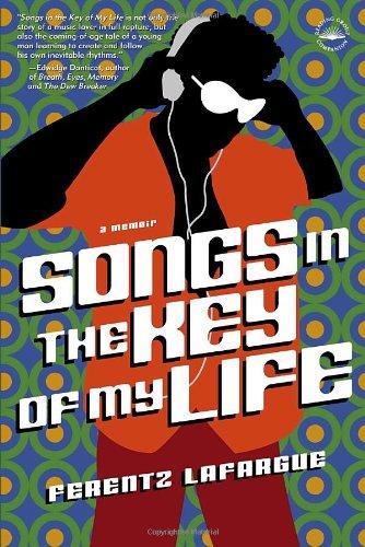 9780767924061: Songs in the Key of My Life: A Memoir