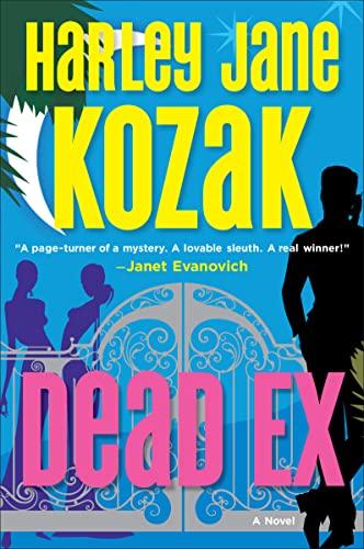 9780767924214: Dead Ex