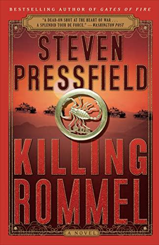 9780767926164: Killing Rommel: A Novel