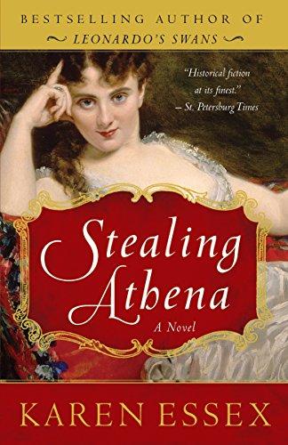 9780767926188: Stealing Athena