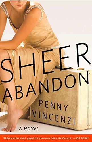 9780767926256: Sheer Abandon: A Novel