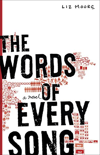 9780767926423: The Words of Every Song: A Novel
