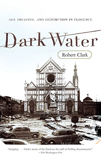 9780767926492: Dark Water: Art, Disaster, and Redemption in Florence