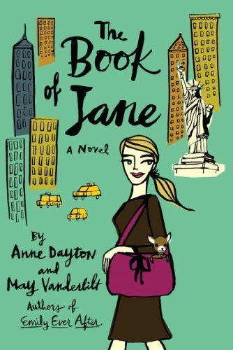 9780767926553: The Book of Jane