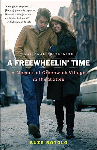9780767926881: A Freewheelin' Time: A Memoir of Greenwich Village in the Sixties
