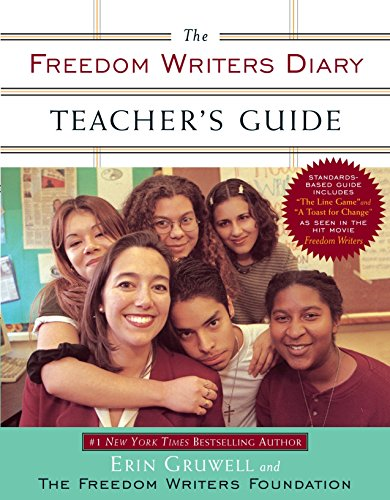 9780767926966: The Freedom Writers Diary: Teacher's Guide
