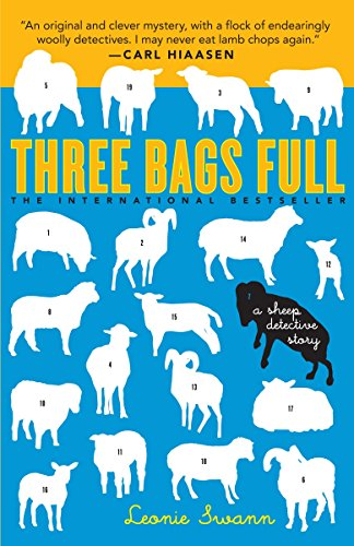 9780767927055: Three Bags Full: A Sheep Detective Story