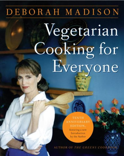 9780767927475: Vegetarian Cooking for Everyone