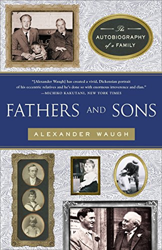 9780767927482: Fathers and Sons: The Autobiography of a Family