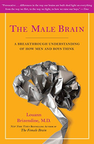 9780767927543: The Male Brain