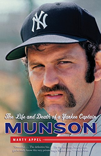 9780767927550: Munson: The Life and Death of a Yankee Captain