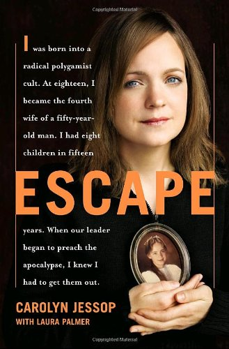 9780767927567: Escape