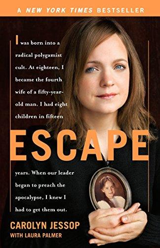 9780767927574: Escape