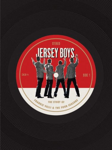 9780767927581: Jersey Boys: The Story of Frankie Valli & the Four Seasons
