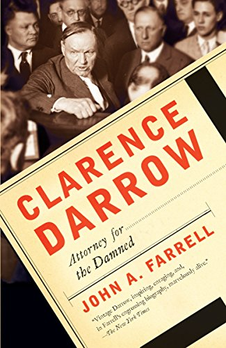 9780767927598: Clarence Darrow: Attorney for the Damned