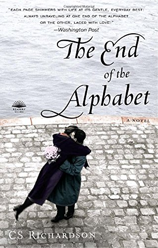 9780767927635: The End of the Alphabet