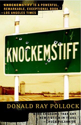 9780767928304: Knockemstiff