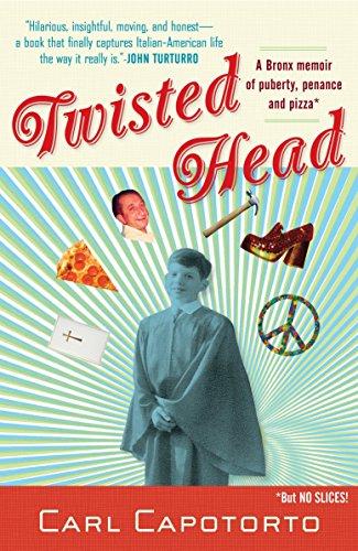 Twisted Head: Carl Capotorto