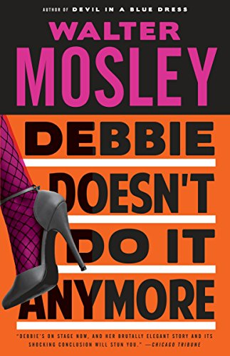 9780767929646: Debbie Doesn't Do It Anymore (Vintage Crime/Black Lizard)