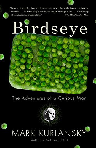 9780767930307: Birdseye: The Adventures of a Curious Man