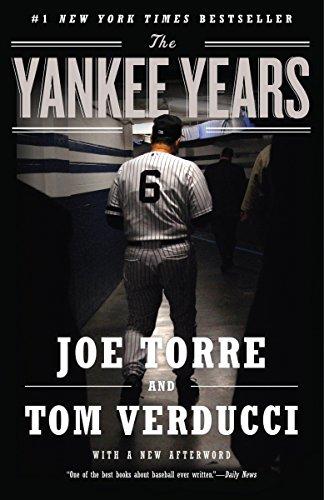 9780767930420: The Yankee Years