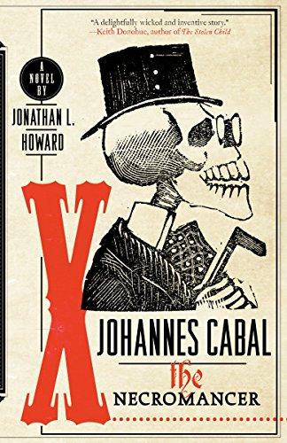 9780767930765: Johannes Cabal the Necromancer