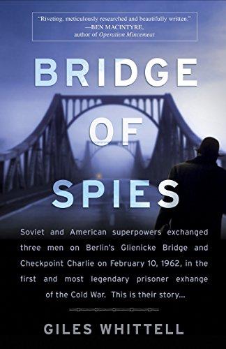 9780767931083: Bridge of Spies