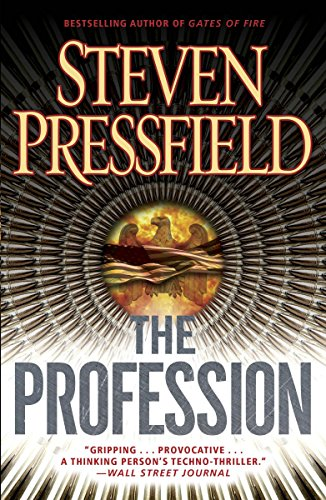 9780767931175: The Profession: A Thriller