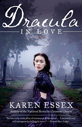 Dracula in Love (Paperback)
