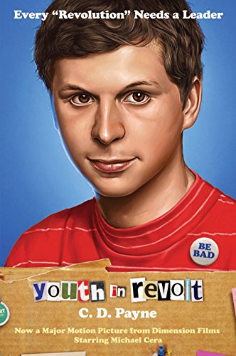 9780767931243: Youth in Revolt: The Journals of Nick Twisp (Random House Movie Tie-In Books)