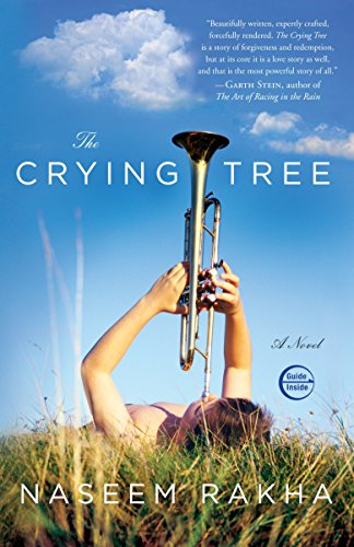 9780767931748: The Crying Tree: A Novel