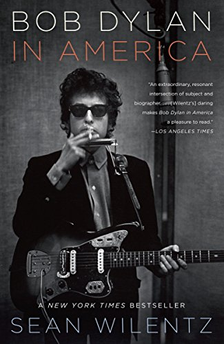 9780767931793: Bob Dylan in America