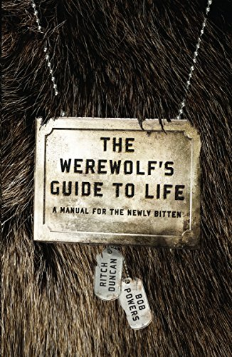 9780767931939: The Werewolf's Guide to Life: A Manual for the Newly Bitten