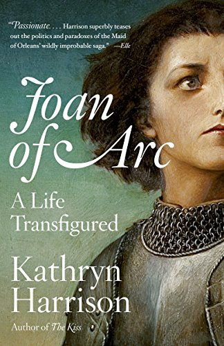 9780767932493: Joan of Arc: A Life Transfigured