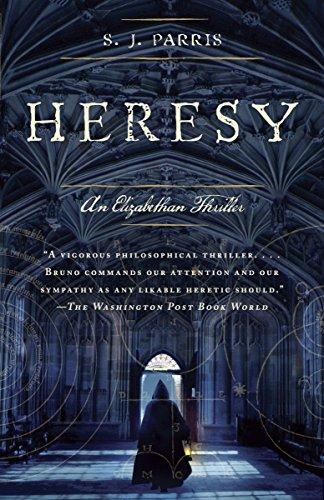 9780767932523: Heresy