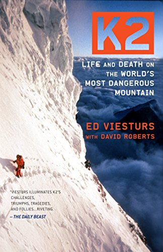 9780767932608: K2: Life and Death on the World's Most Dangerous Mountain