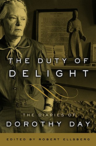 9780767932806: Duty of Delight The: The Diaries of Dorothy Day