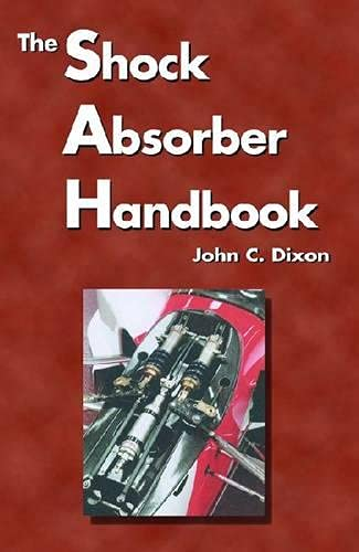 9780768000504: The Shock Absorber Handbook